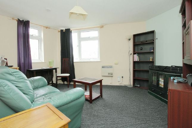 Sitting Room of The Hexagon, Andover SP10