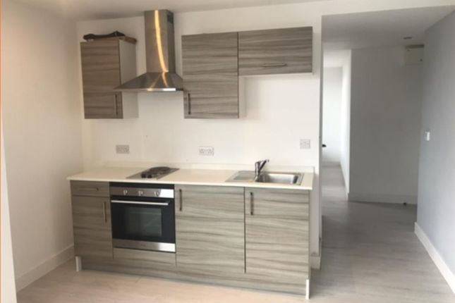 1 bed flat for sale in Nelson Square, Bolton BL1