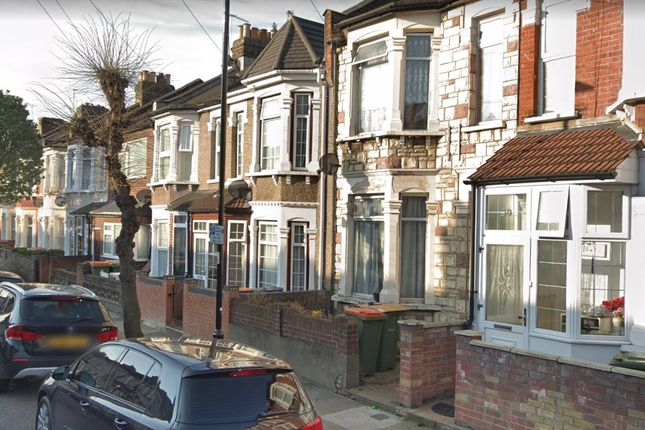 Thumbnail Terraced house to rent in Sixth Avenue, Manor Park, East Ham, London
