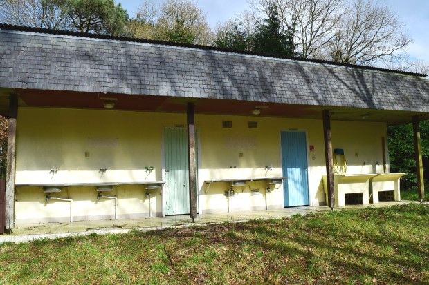 Thumbnail Leisure/hospitality for sale in 29300 Guilligomarc'h, France