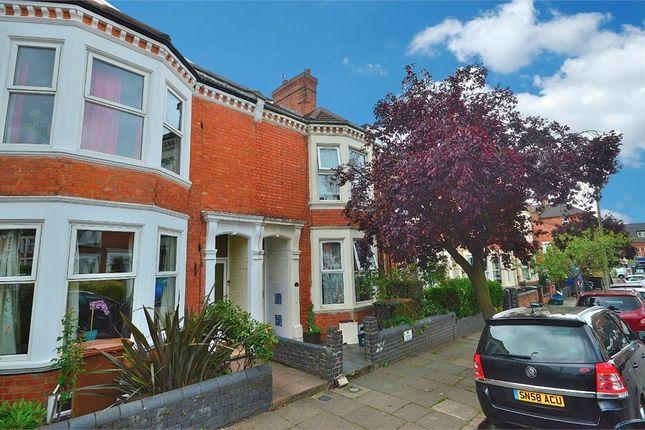 Thumbnail Terraced house for sale in Bostock Avenue, Abington, Northampton