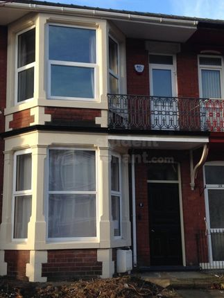 Thumbnail Shared accommodation to rent in Lothian Road, Middlesbrough, Middlesbrough