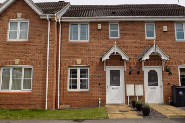 Thumbnail Property for sale in Maple Gardens, Langley Mill, Nottingham