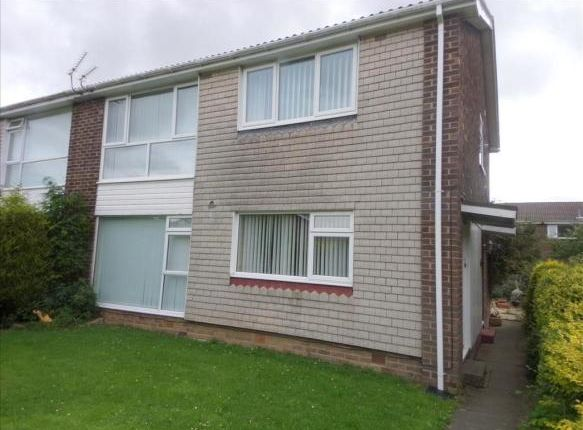 2 bed flat to rent in Minting Place, Cramlington NE23