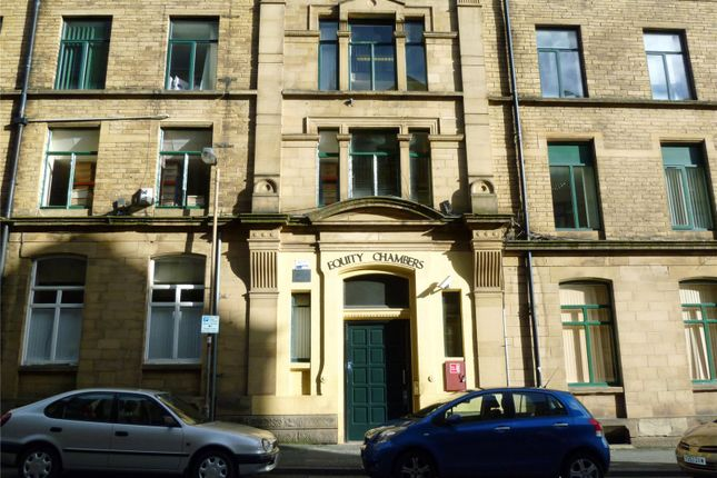 Picture No. 07 of Equity Chambers, 40 Piccadilly, Bradford, West Yorkshire BD1