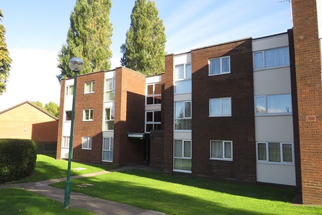 Thumbnail Flat for sale in North Park Road, Erdington, Birmingham