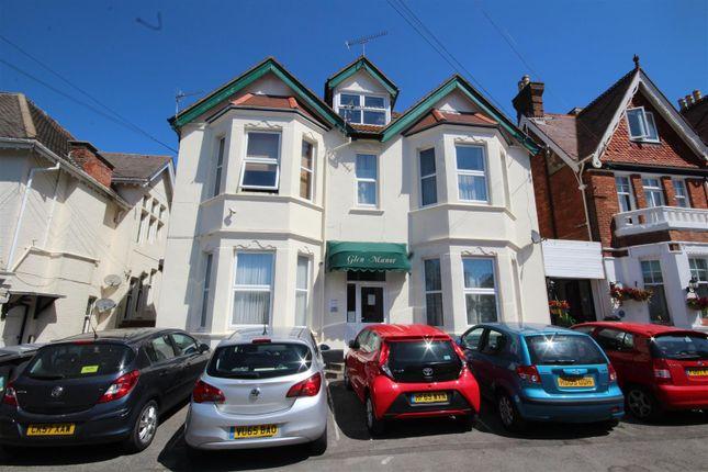 Thumbnail Studio for sale in Glen Road, Boscombe, Bournemouth