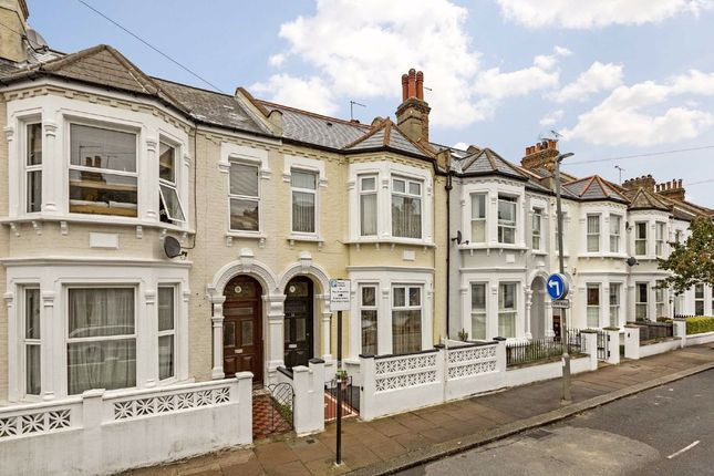 Thumbnail Property for sale in Brandreth Road, London