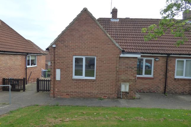 Roseberry Crescent, Thornley, Durham DH6