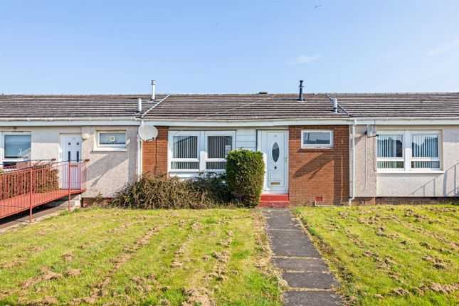Thumbnail Bungalow for sale in Lomond Walk, Newarthill, Motherwell