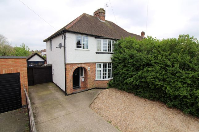 Thumbnail End terrace house for sale in Tring Road, Aylesbury