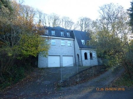 Thumbnail Property to rent in Mill Lane, Grampound, Truro