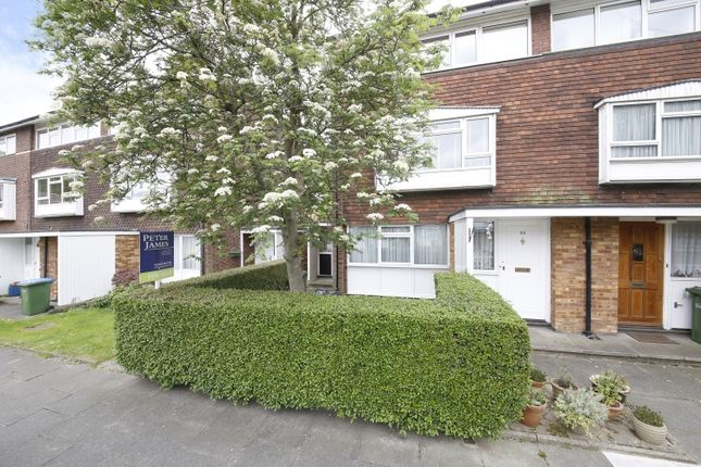 2 bed maisonette for sale in Fairby Road, London