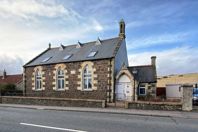 Thumbnail Detached house for sale in Main Street, Kinglassie, Lochgelly