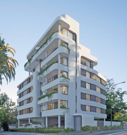 Thumbnail Block of flats for sale in Crescent Road, Claremont, Cape Town, Western Cape, South Africa