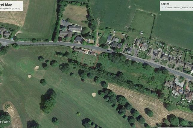 Thumbnail Semi-detached house for sale in Coalway Road, Coalway, Coleford