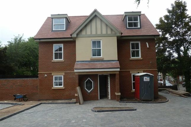 Thumbnail Detached house for sale in Whitacre Road Industrial Estate, Whitacre Road, Nuneaton