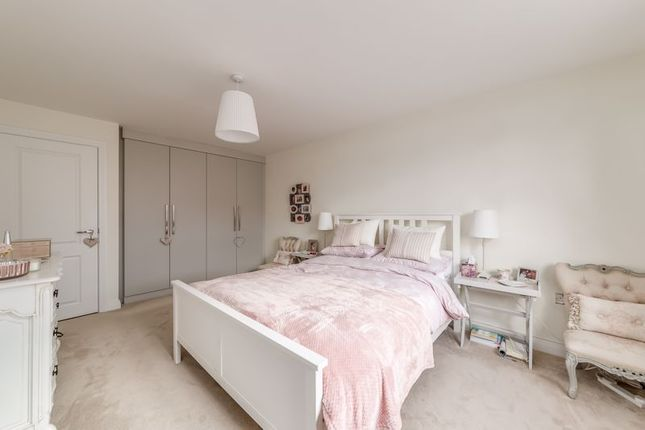 Master Bedroom of Stansfield Drive, Euxton PR7
