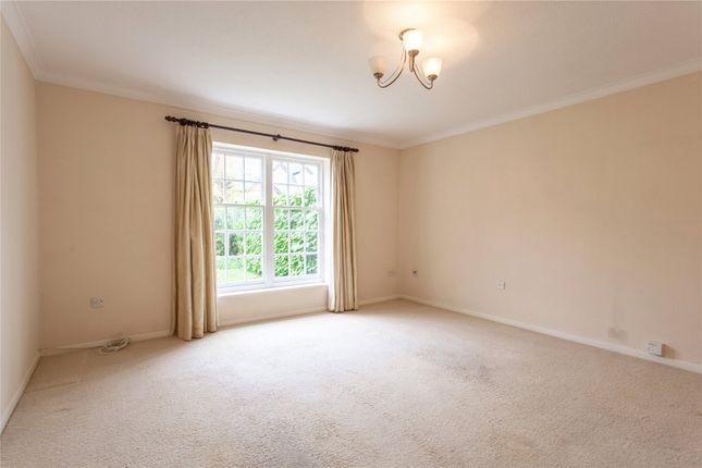 Living Room of Allison House, St. Andrews Road, Henley-On-Thames, Oxfordshire RG9
