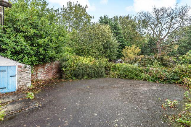 School Yard of South Milton, Kingsbridge TQ7