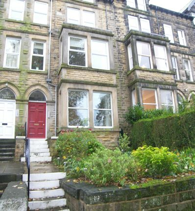 2 bed flat to rent in Valley Drive, Harrogate