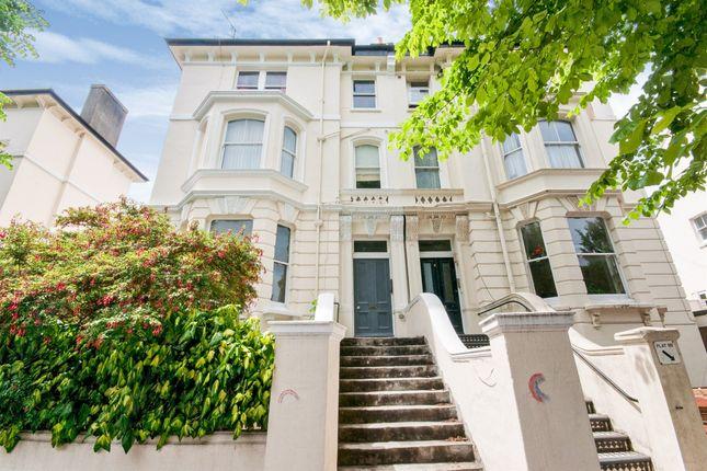 Flat for sale in Buckingham Road, Brighton