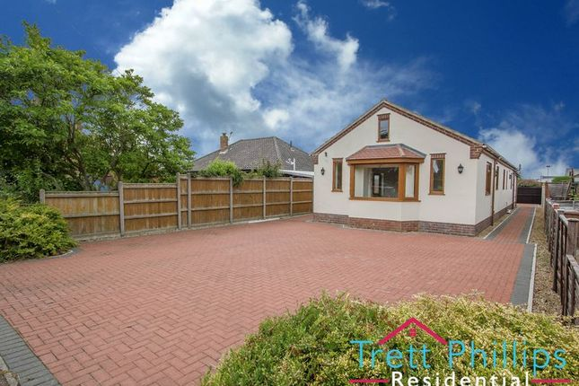 Thumbnail Property for sale in St. Johns Road, Stalham, Norwich