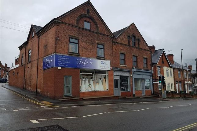 Thumbnail Land for sale in 5, 5B & 5c Loscoe Road, Heanor, Derbyshire