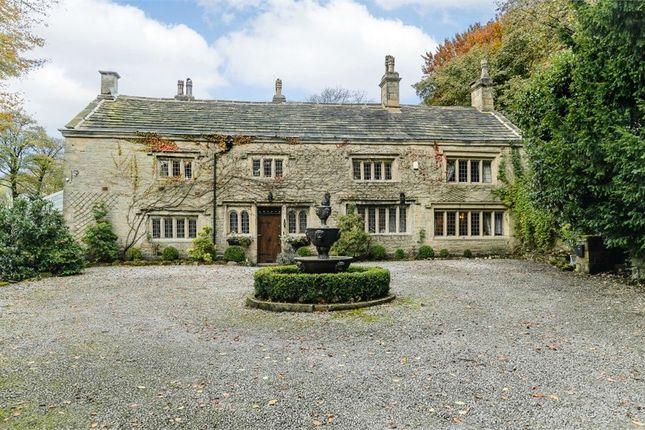 Thumbnail Detached house for sale in Baldingstone, Bury, Lancashire