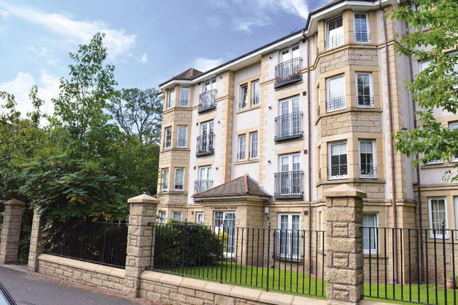 Thumbnail Flat for sale in Priorwood Court, Flat 3/1, Anniesland, Glasgow