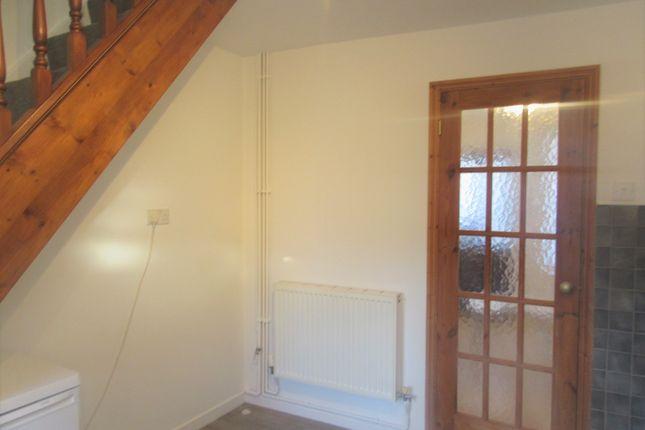 Kitchen of Bevan St West, Lowestoft NR32