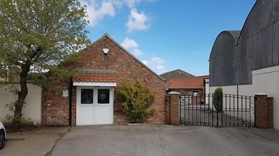 Thumbnail Office to let in Suite C, Manor House, Main Street, Beeford
