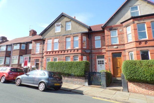 Thumbnail 3 bed property to rent in Bennetts Hill, Prenton