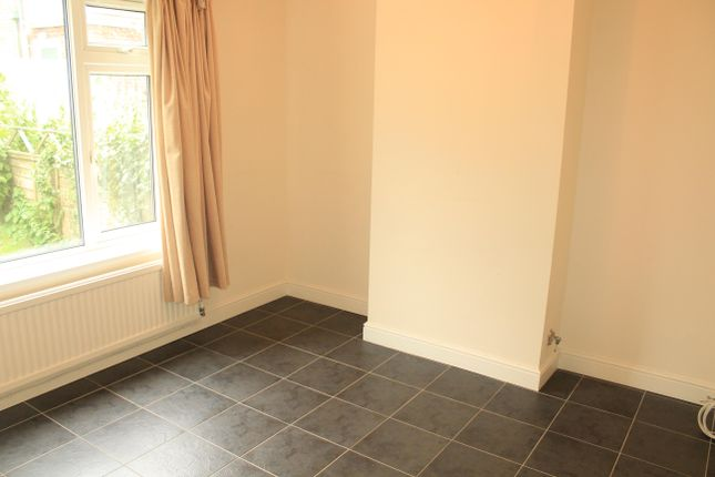 Reception Room of Morris Avenue, Llanishen, Cardiff CF14