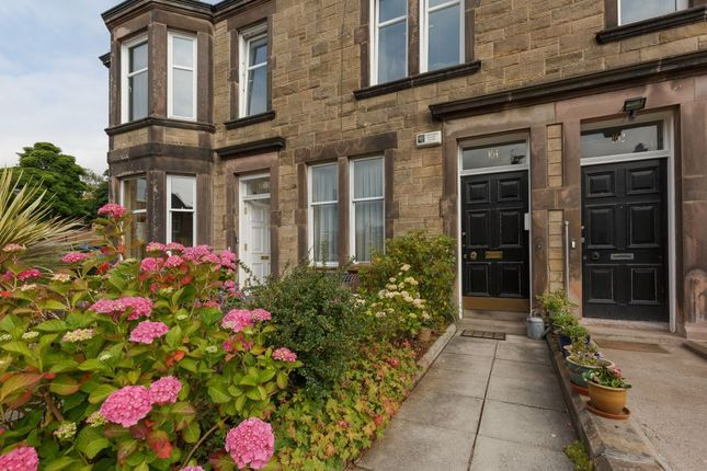 Thumbnail Flat for sale in 164 Craiglea Drive, Edinburgh