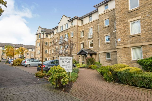 Thumbnail Flat for sale in 51 Glasgow Road, Paisley