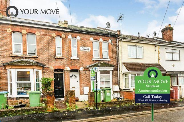 Thumbnail Detached house to rent in Milton Road, Southampton