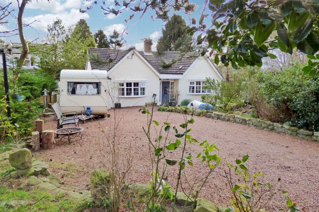 Thumbnail Bungalow for sale in Hepscott, Morpeth