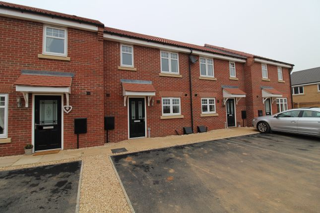 Town house for sale in Airfield Way, Hucknall, Nottingham