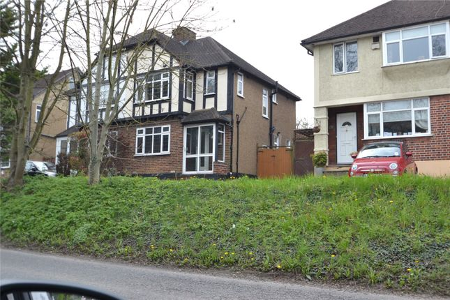 Thumbnail Semi-detached house to rent in Ridgeway Close, Hemel Hempstead