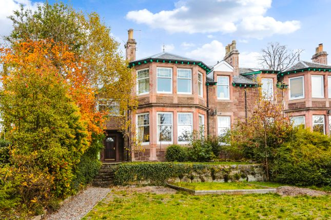 Thumbnail Flat for sale in Ferntower Road, Crieff