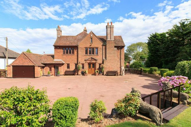 Property For Sale In Blofield And Brundall