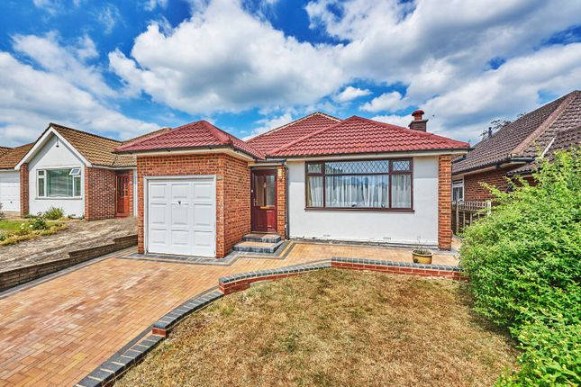 3 bed bungalow for sale in Robert Avenue, St. Albans, Hertfordshire AL1