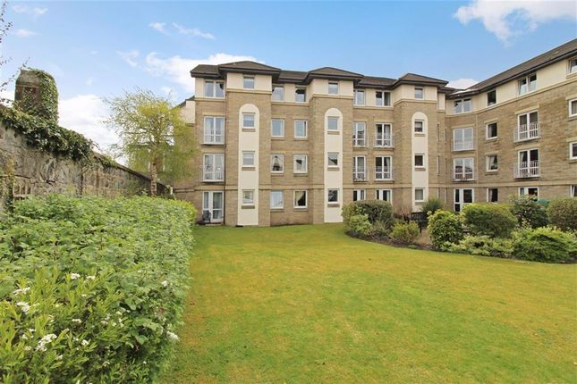 Thumbnail Flat for sale in Glasgow Road, Paisley