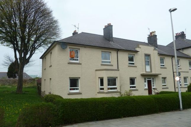 Thumbnail Flat to rent in Sunnybank Road, Aberdeen
