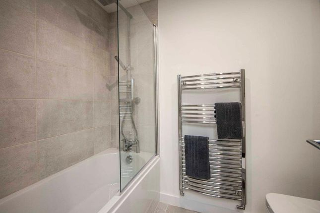 Bathroom - Showhome
