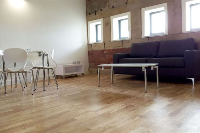 Flat to rent in Lister Mills, Velvet Mill, New, Rent Free Period