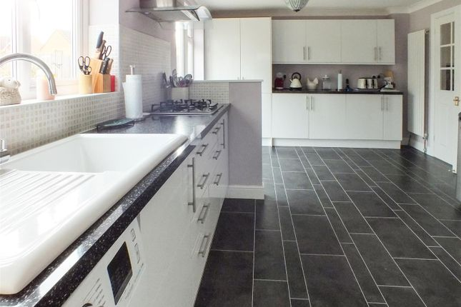 4 bed detached house for sale in Thomas Way, Royston