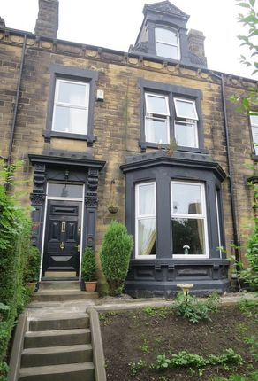 Thumbnail Terraced house to rent in Scatcherd Lane, Morley, Leeds
