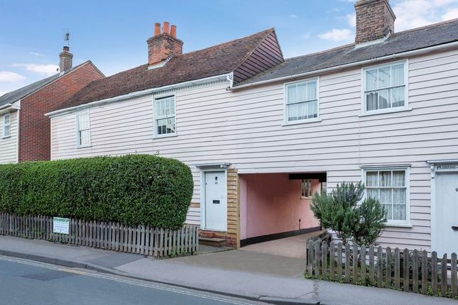 Thumbnail Property for sale in North Street, Rochford
